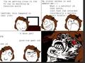 My stupid sis