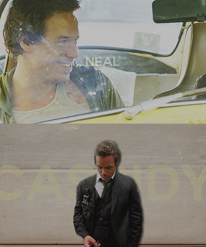Neal Cassidy