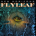 New Horizons - flyleaf photo