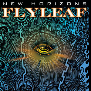 Flyleaf wallpaper with anime entitled New Horizons