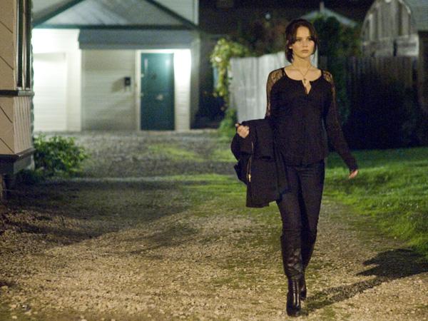 "New Stills: Jennifer as Tiffany in ""Silver Linings Playbook"""