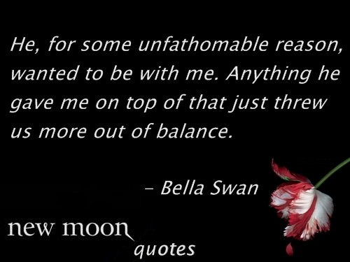 New moon frases 1-20