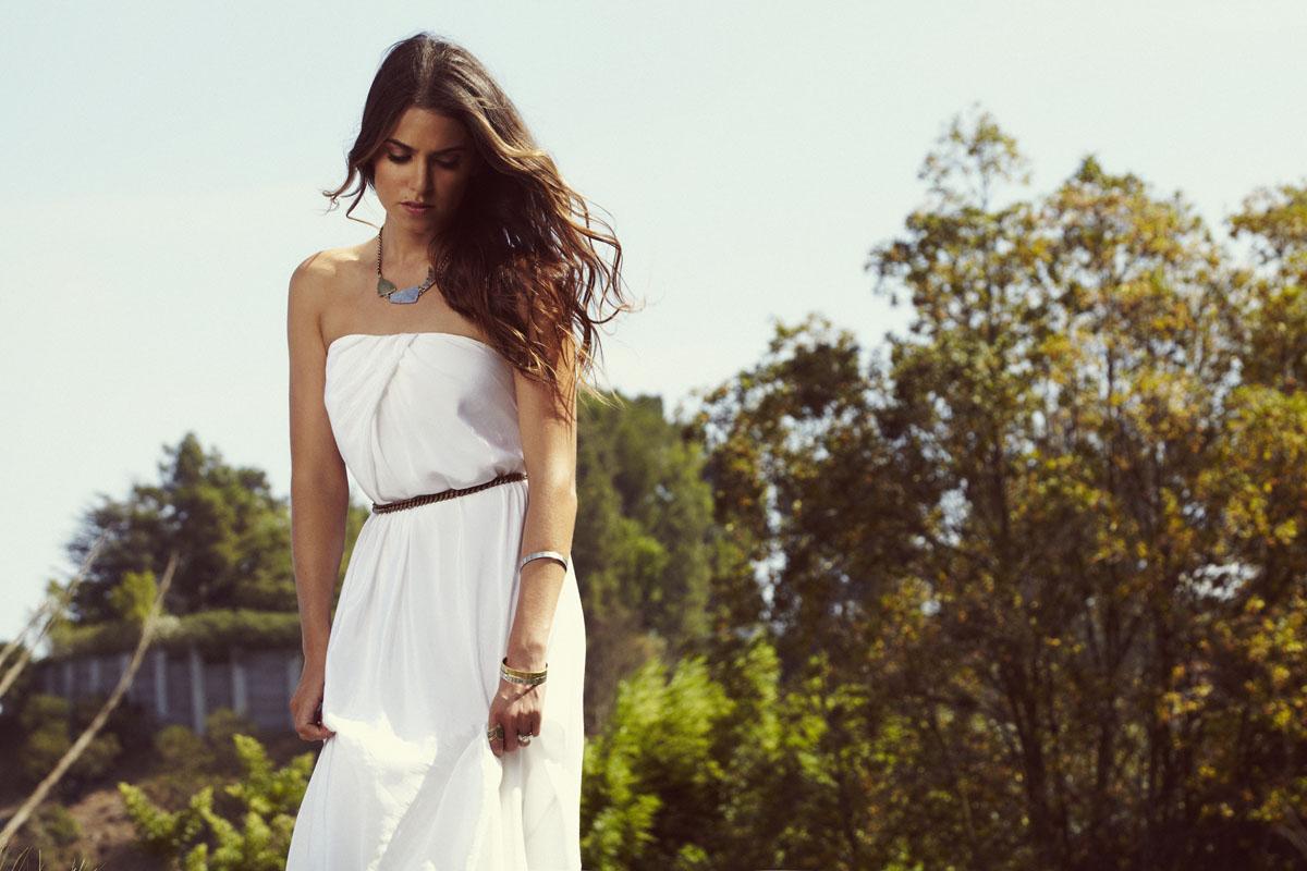 New promotional fotografia for Nikki's Glamour Boutique Jewellry Collection: Mattlin Era.