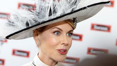 Nicole - My Fair Lady of Derby hari