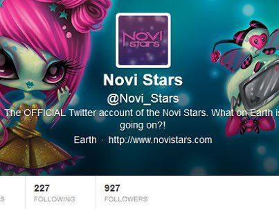 Novi Stars picha