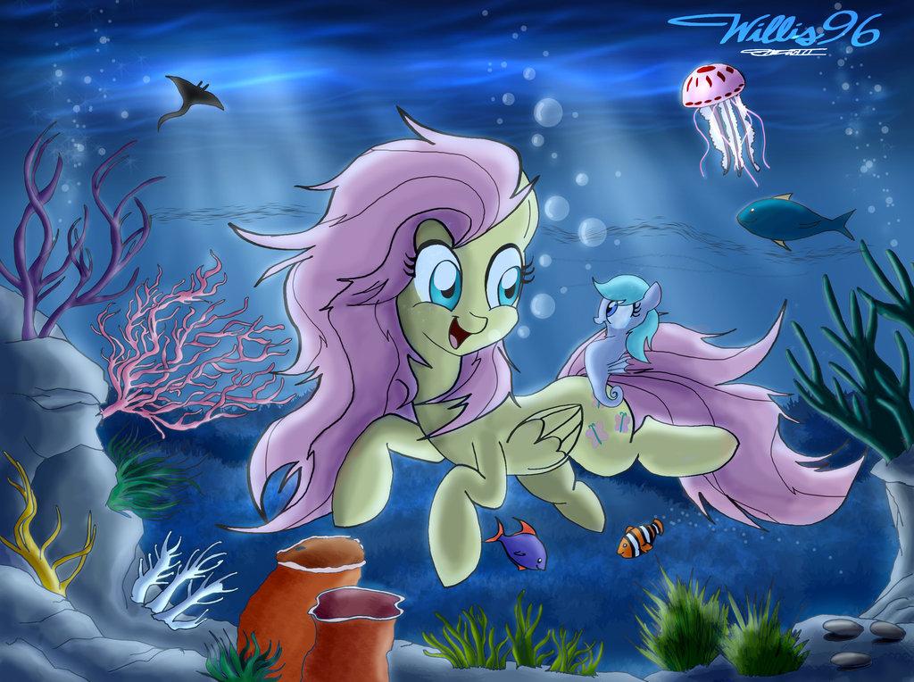 Oceanshy-Life-Under-the-Sea-my-little-po