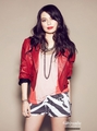 Olivia Malone Shoot 2012 - miranda-cosgrove photo