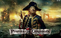 pirates-of-the-caribbean - On Stranger Tides wallpaper