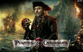On Stranger Tides - pirates-of-the-caribbean wallpaper