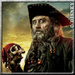 On stranger tides - pirates-of-the-caribbean icon