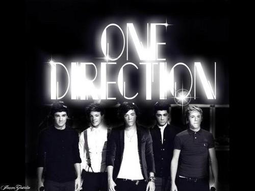 One Direction Legendaries!