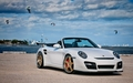 PORSCHE VR-T 911 CABRIOLET BY VORSTEINER  - porsche wallpaper