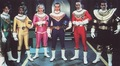 POWER GANGERS ZEO - the-power-rangers photo
