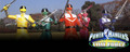 PR TIME FORCE - the-power-rangers photo