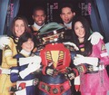 PR TURBO - the-power-rangers photo