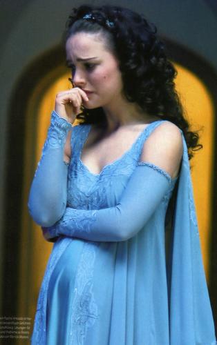 Padme Naberrie Amidala Skywalker