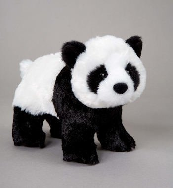 Stuffed Animals Images Panda Bear Wallpaper And Background Photos