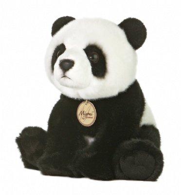 Panda kubeba