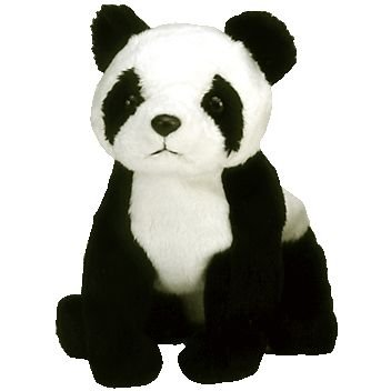 Panda chịu, gấu