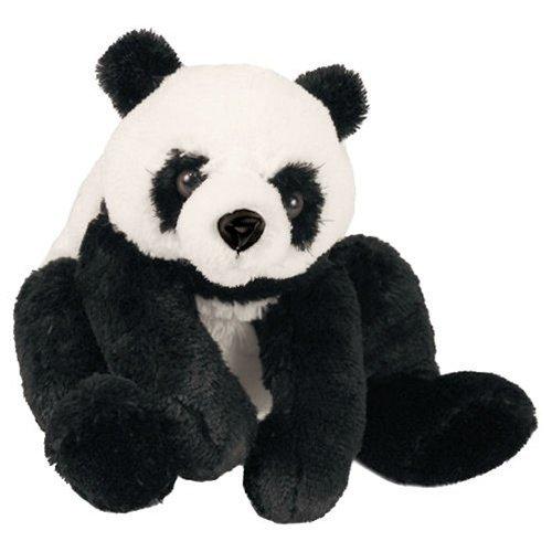 Panda ভালুক