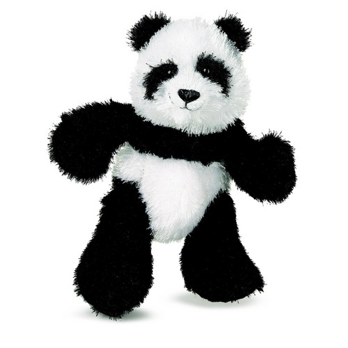 Panda menanggung, bear