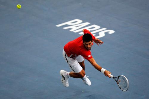 Paris Masters 2012