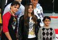 Paris With Her Brothers - paris-jackson photo