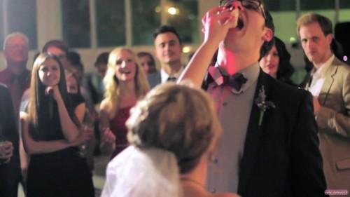 Paul & Jessica's wedding