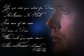 Peace or Freedom - supernatural-quotes photo