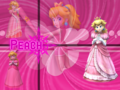 Peach - super-mario-bros wallpaper