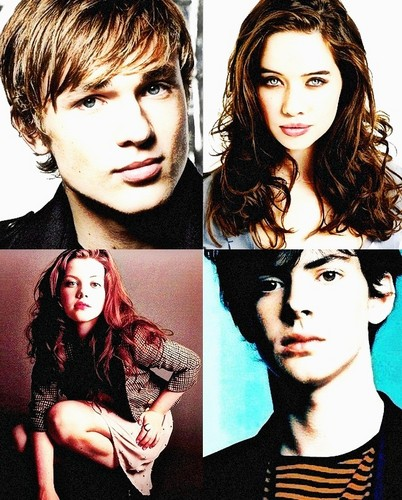 Pevensie siblings