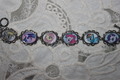 Pick Your Own Ponies MLP bracelet - my-little-pony fan art