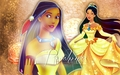 Pocahontas ~ ♥ - pocahontas wallpaper