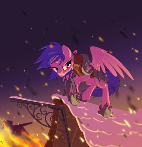 Pony<3