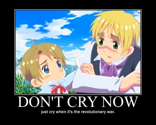 Hetalia wallpaper possibly with anime entitled Poor England