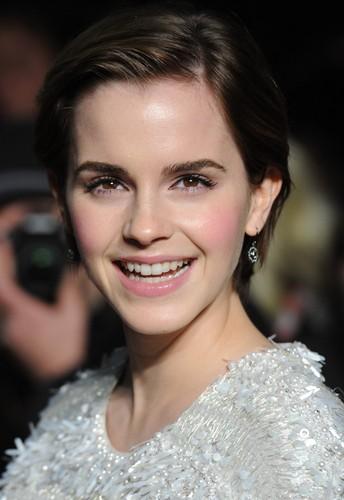 Pretty Emma