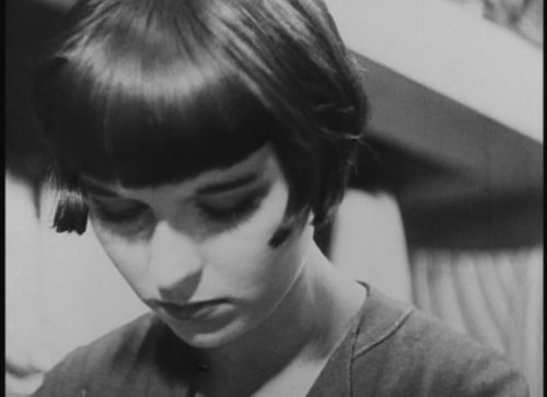Louise Brooks Обои called Prix De Beaute