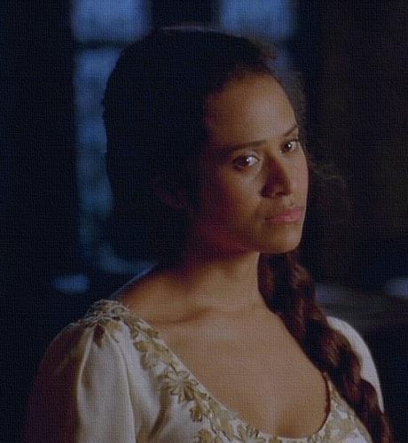 reyna Guinevere Pendragon
