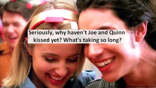 Quinn & Joe