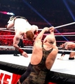 RAW 15th October 2012