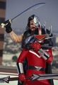 RED TIME FORCE RANGER (ALEX) - the-power-rangers photo