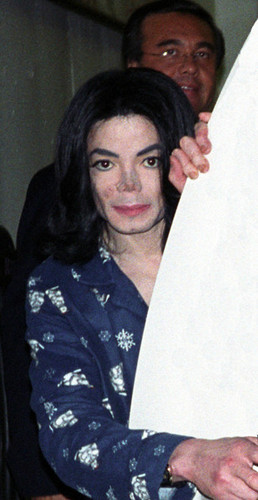 Rare cute sweet Michael