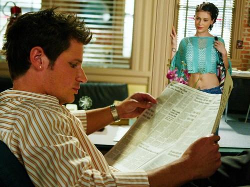 membaca wallpaper