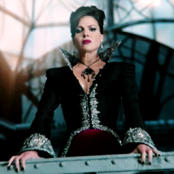 Regina - The クイーン