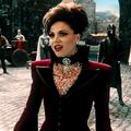 Regina - The क्वीन