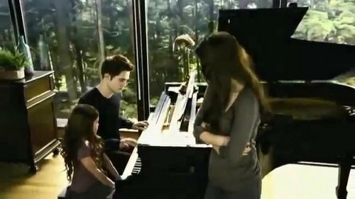 Renesmee's lullaby