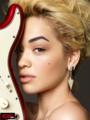 Rita Ora - Photoshoots 2012 - Ombrea Barbe
