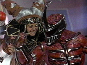 Rita Repulsa and Lord Zedd - The Power Rangers Photo (32621721 ...