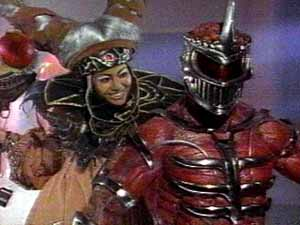 Rita Repulsa and Lord Zedd - The Power Rangers Photo (32621722 ...