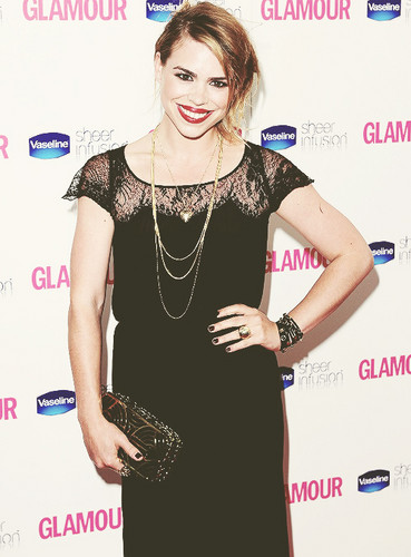 Billie Piper <3